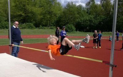 Atletiekdag
